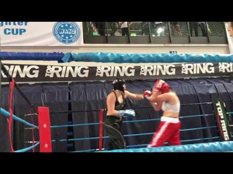 Bestfighter World Cup 2016, Gli Highlights - Live From Rimini 1^ Parte