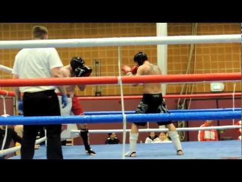 Lowkick -86kg IDM WAKO Finale Round 3