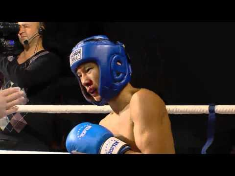 Финалы Кубка Мира World Cup Diamond-2015/kickboxing WAKO - 14