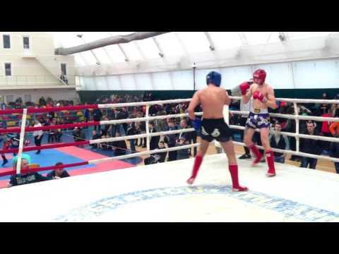 Kickboxing WAKO Tournament  Odessa 2016 Spas-Shturm Team