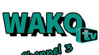 "WAKO TV ""live"" Channel 3"