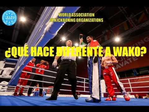 Campaña WAKO México