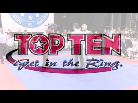 Kiraly V Pointfighting Cup Team Hungarian Kickboxing World Cup 2016