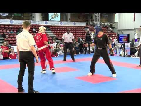 Opouski V Zotos Pointfighting Cup 2016