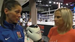 Hungarian Kickboxing World Cup 2016