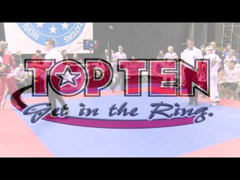Pointfighting Cup Team V Debreczni Team Hungarian Kickboxing World Cup 2016