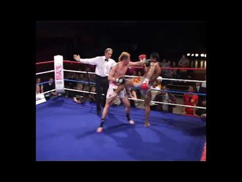 Muay Thai Superfights 7 Liam Harrison V Konkaudam