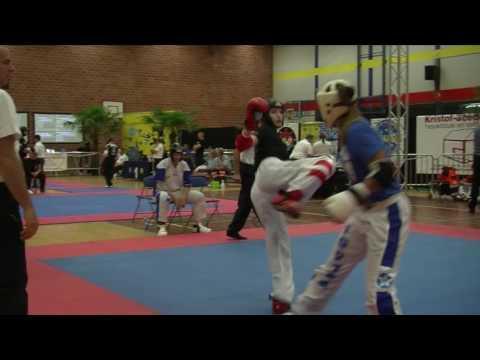 Andrea Busa V Sonja Stacher Flanders Cup 2016