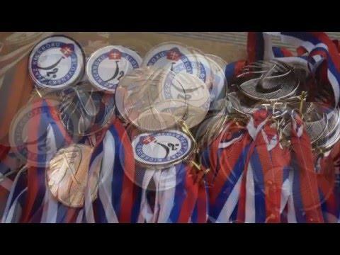 Slovak Open 2016, Medzinárodný Turnaj V Kick Boxe   DAY 1