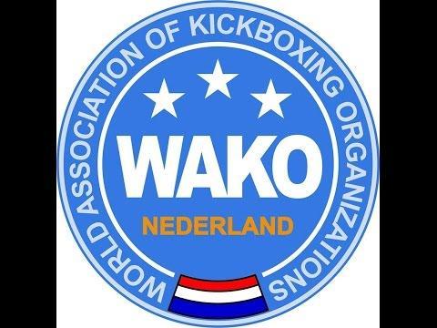 Yokoso Dutch Open 2016 Day 2