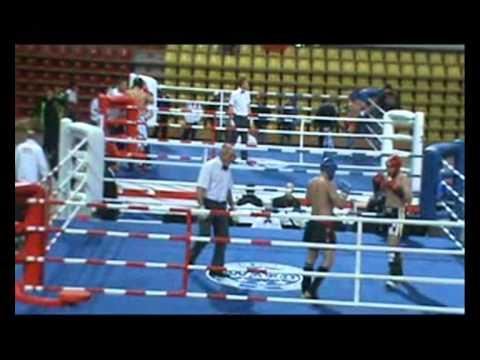 World Championship Kickboxing WAKO 2011.wmv